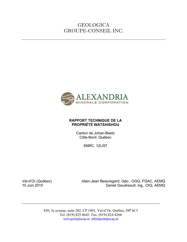 Rapport_Technique_Alexandria_Watshishou 1